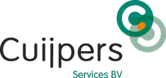 Logo Cuijpers Services BV
