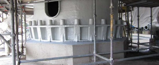 Conserveren - Fire Protection (PFP)