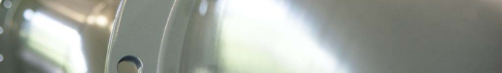 Conserveren - Thermisch gespoten aluminiumlagen (TSA)