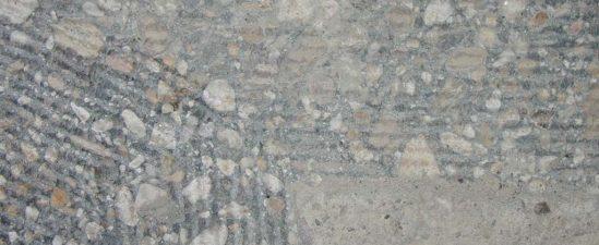 HD-watertechnieken -Slopen van beton